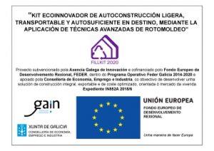 Programa Operativo Feder Galicia
