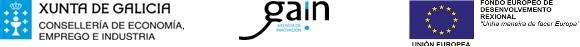 Xunta de Galicia: difusión web