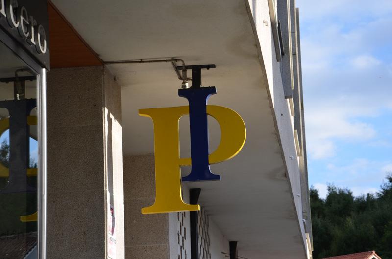 Instalacións Parcero