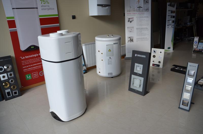 Ahorro energético y energías renovables