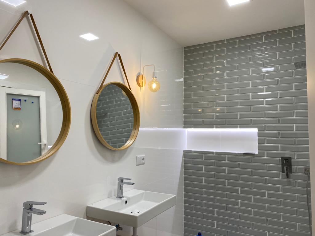 Reforma completa piso en Vigo 2020