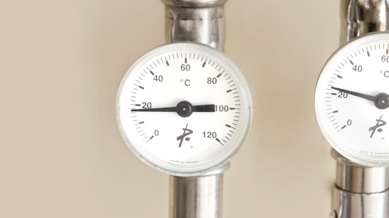 Calefaccion y ahorro energético