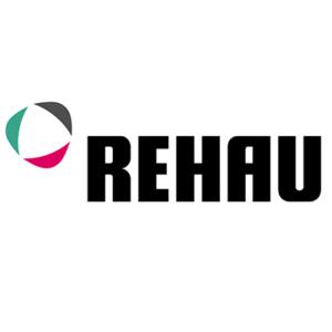 logo Rehau ventanas de pvc