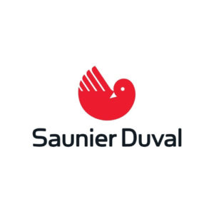 logo Saunier Duval energías renovables