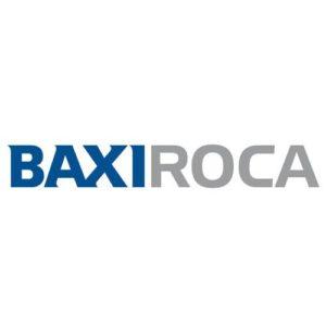 logo Baxiroca energías renovables y climatización